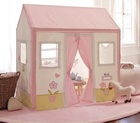 Decor/Accessories - Cottage Playhouse | Pottery Barn Kids ...