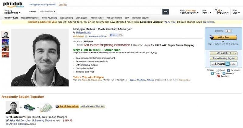 Resume making is now an art Technology Pinterest - job resume maker