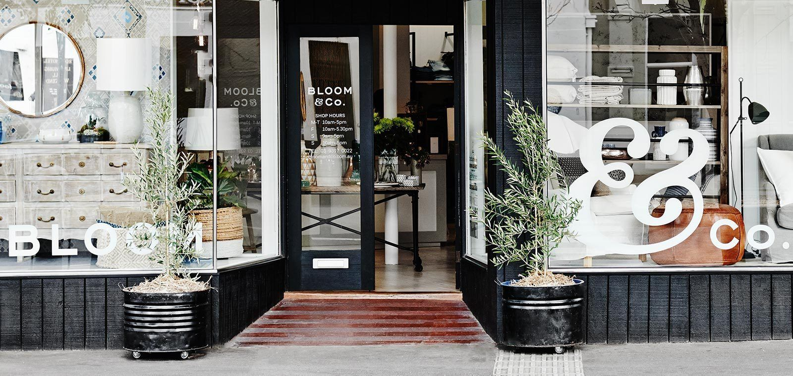 Homewares And Interior Design Accessories Bloom Co With