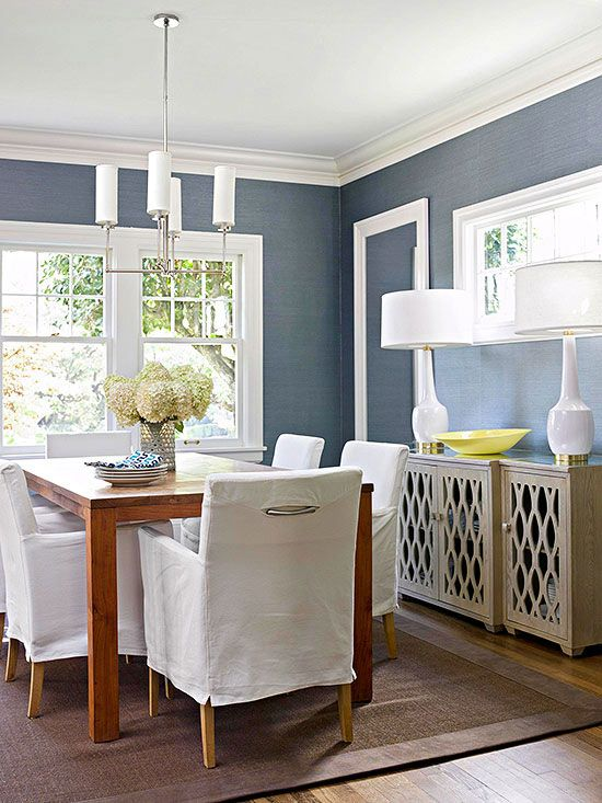 Coolly Modern Formal Dining Room Sets To Consider Getting: How To Pull A Look Together