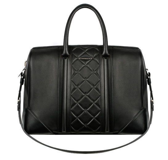 f02b4bc66dd Le sac Lucrezia Givenchy by Riccardo Tisci