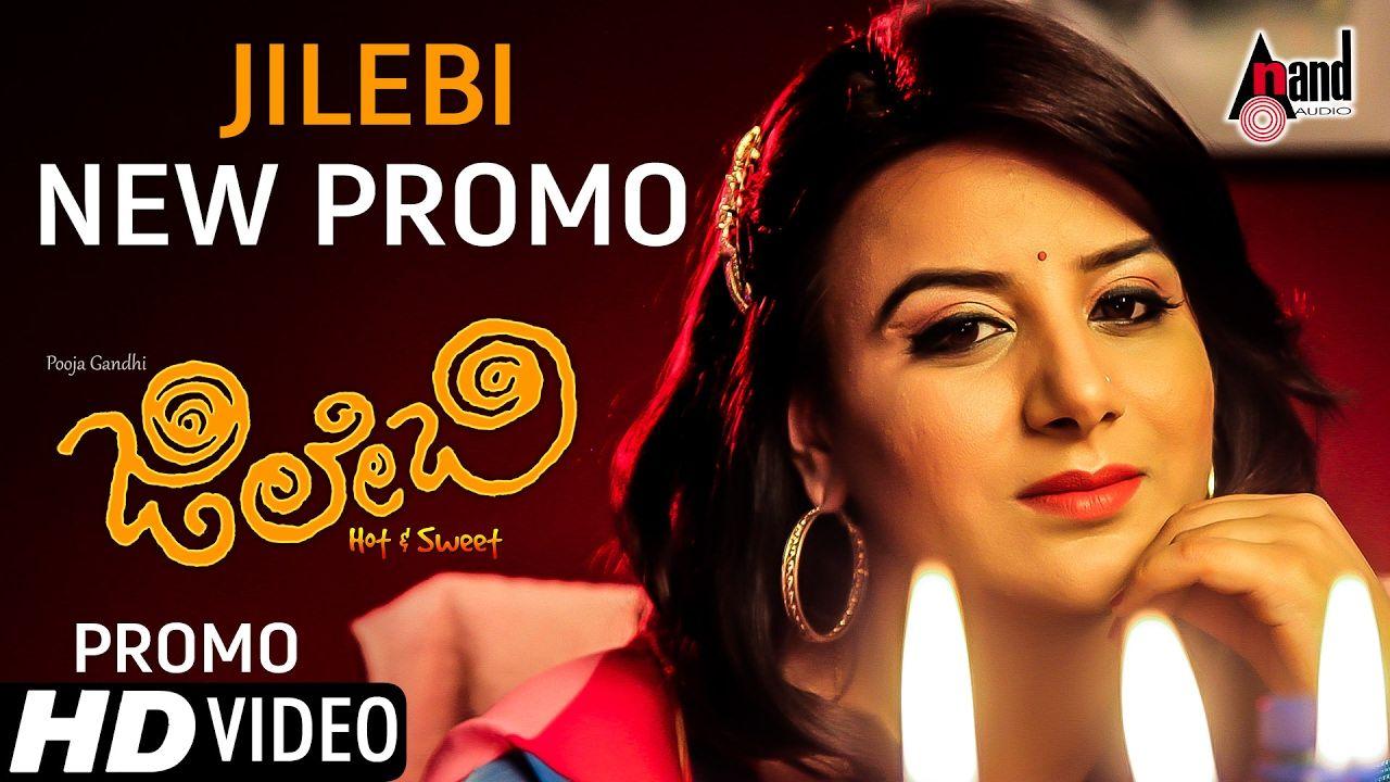 JILEBI | Kannada New Promo 02 | Pooja Gandhi, Yashas, Vijay Chandur