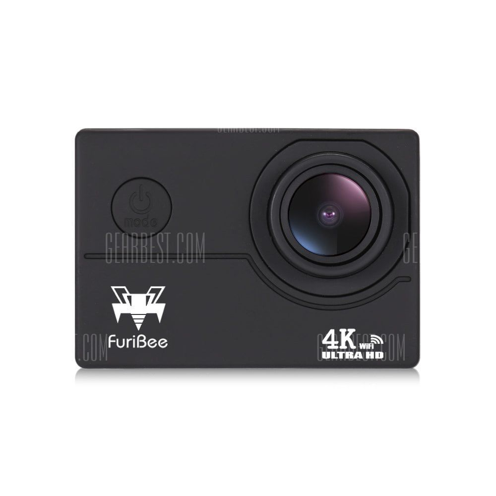 F60 Black Action Cameras Sale Price Reviews Gearbest Action Camera Cameras For Sale Camera
