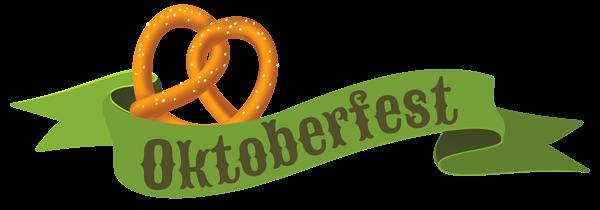 Oktoberfest Green Banner PNG Clipart Image | Oktoberfest ...