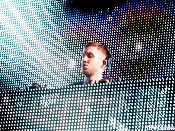 Calvin Harris Live at Coachella Weekend 1 - Who was your favorite?