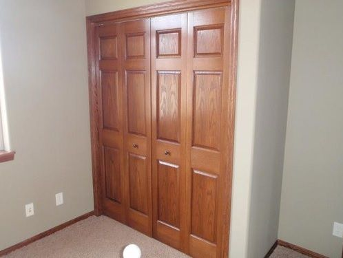 Traditional Six Panel Interior Closet Doors Home Doors Design