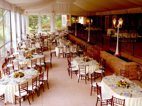 The Manor House At Prophecy Creek Park Manor House Reception