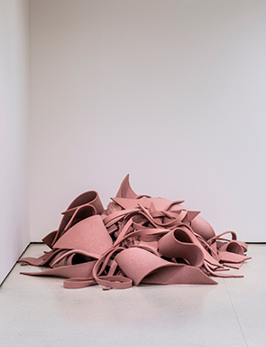 ArtDaily Newsletter: Monday, Oct 05 2020