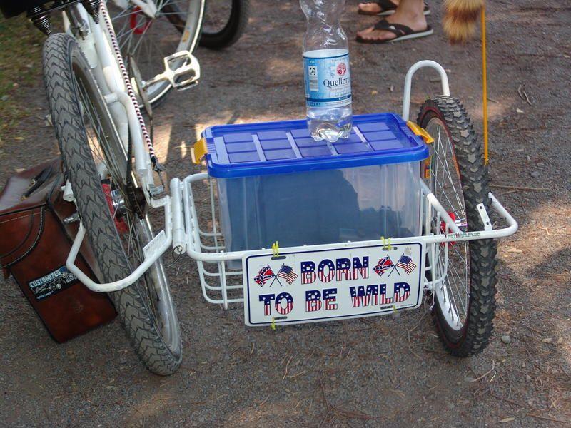 Pin von Tomas Murtagh auf Bikes with sidecars/cargo/tandem