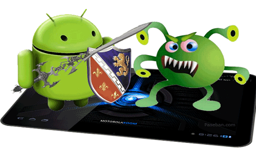 Does your smartphone need an Antivirus Android