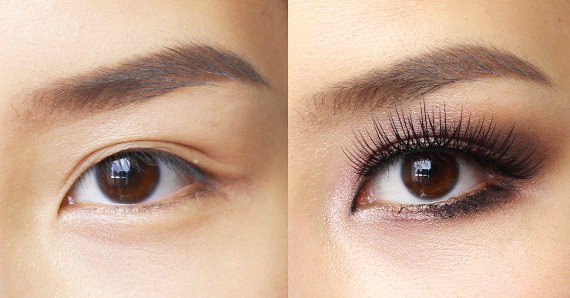 Image result for monolid eye makeup Asian eye makeup