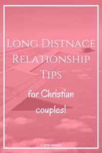 Godly relationship tips