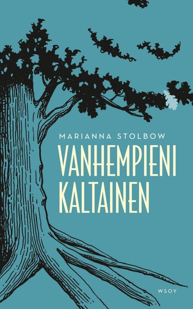 Vanhempieni kaltainen / Marianna Stolbow