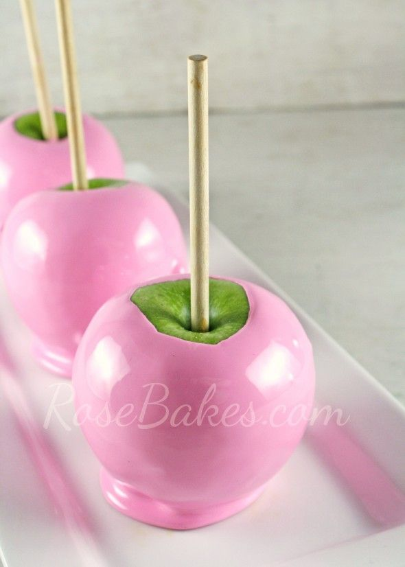 pink cotton candy candy apples pastel birthdays and caramel apples