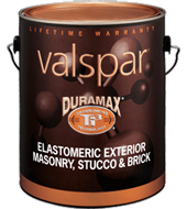 I Ll Be Needing This Valspar Duramax Elastomeric Exterior