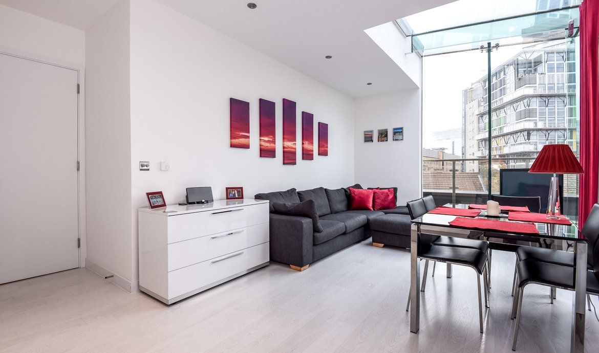 Flat For Sale In Porlock Street Se1 Daniel Cobb Flats For Sale Home Decor Room