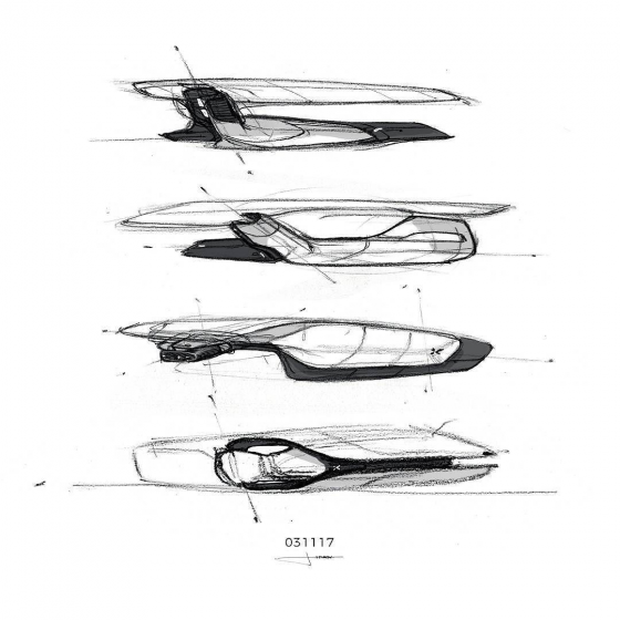 031117 | Other designs for the commands. VR sketch of this part coming soon. #dailycarsketchchallenge #car #cardesign #carsketch #cardesigner #auto #sketchbook #dailysketch #spacex #hypercar #carrendering #cardrawing #cars #supercars #supercar #lifeonmars #pierrefeuilleciseaux #supercars #supercars #supercar #sketch