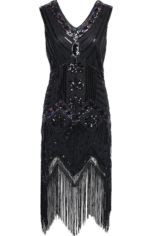 Tight Flapper Dresses