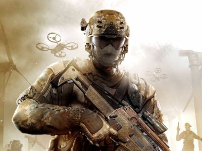 Call Of Duty Black Ops 2 Soldier Wallpaper If You Want Any