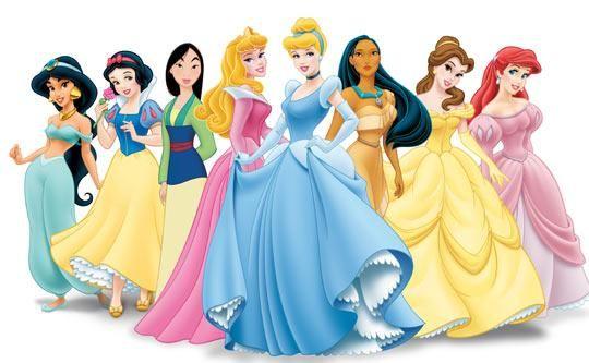 Diário de uma princesa (tempos modernos)