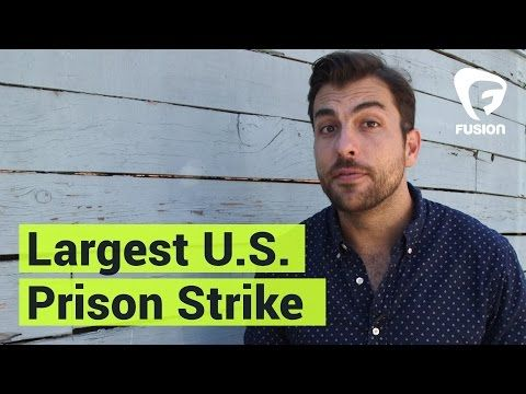 Why is the media ignoring the largest prison strike in U.S. history happening right now? - Matador Network