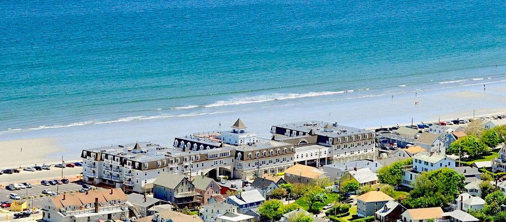 Hull Machusetts Resort Hotel Near Boston Nantasket Beach Wedding Spot Costs