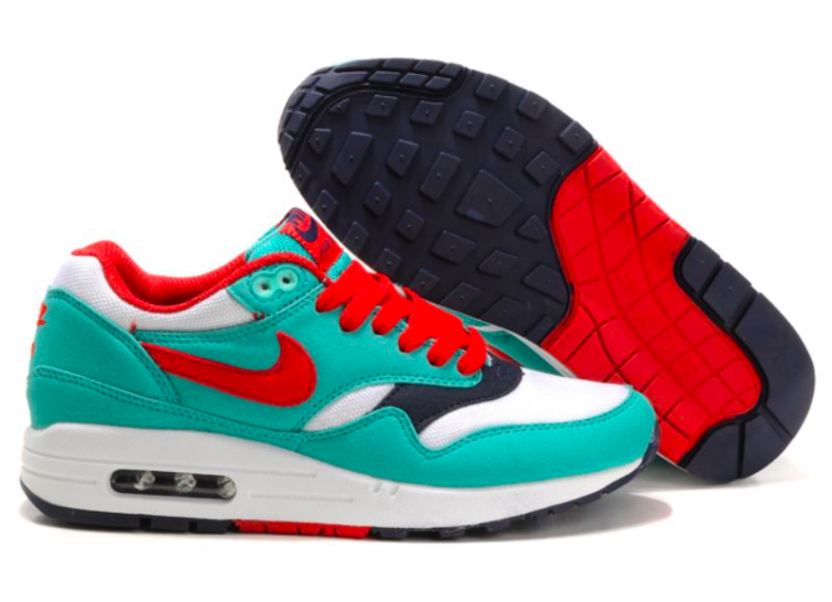 air max rood dames