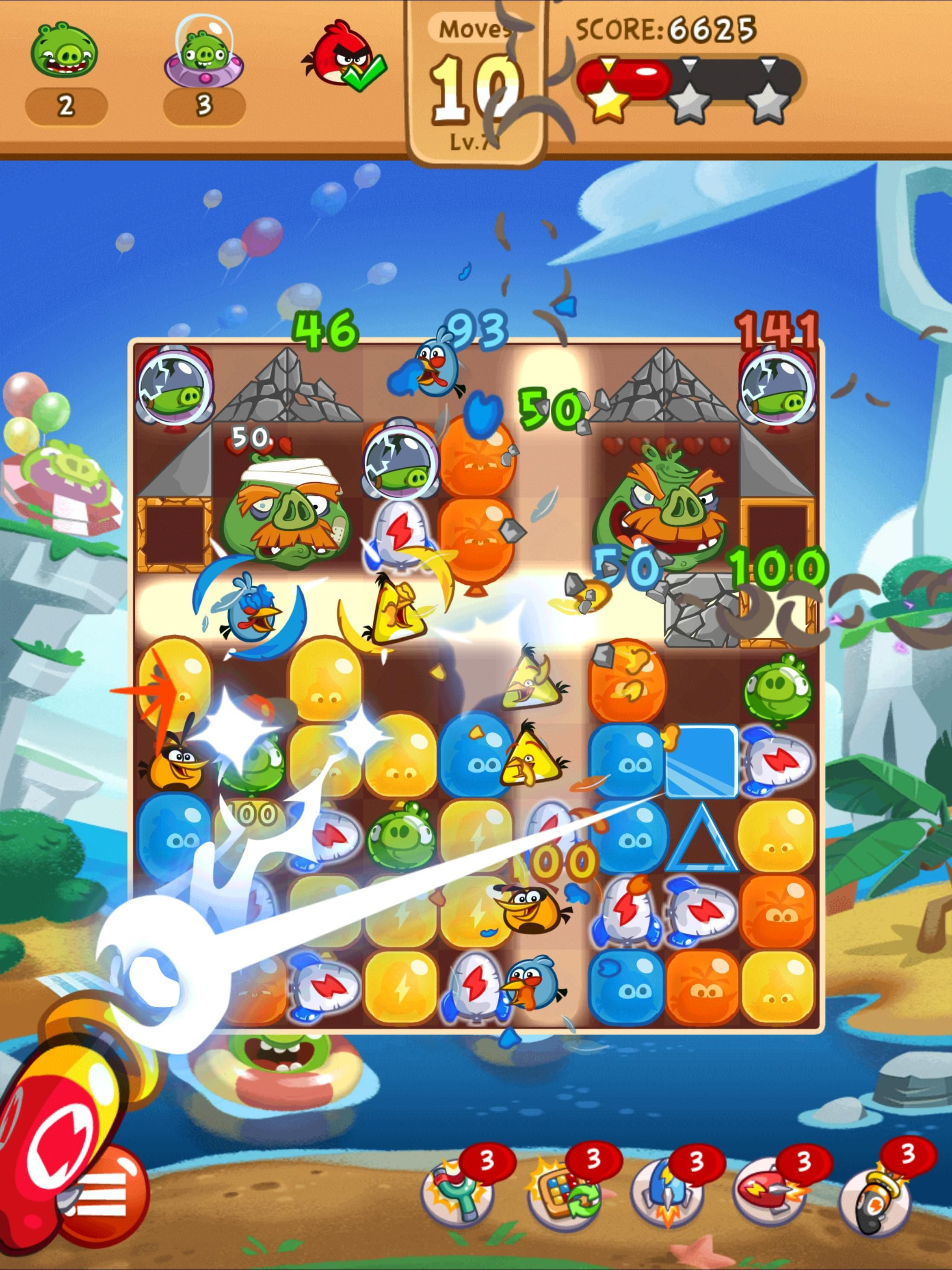 Download Angry Birds Blast APK Latest Version Free For