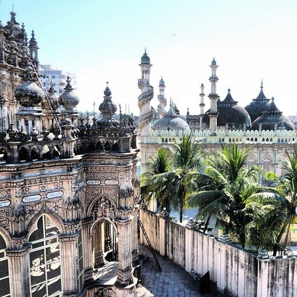 India - Junagadh is located in a region called Saurashtra in Gujarat. You will find architecture and forts from the 19th century, still standing firm.