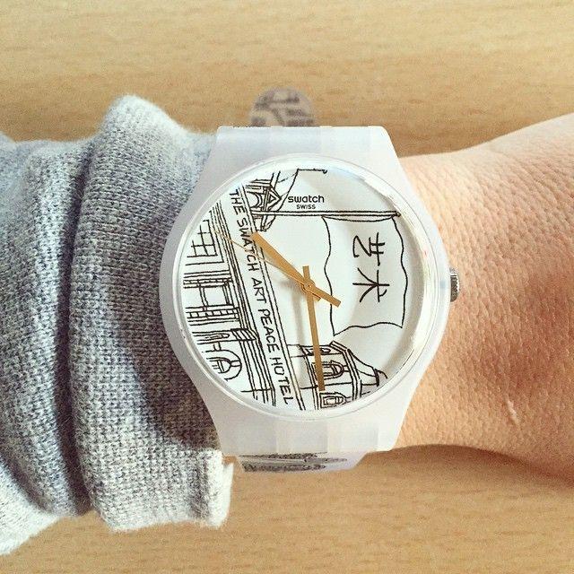 Instagram Photo By Iforgotmycrown I Forgot My Crown Via Iconosquare Amazing Watches Swatch Watch Watch Design
