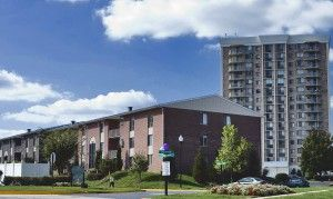 Jv Buys Fairways At Towson Apartments For More Than 100m Commercial Property Executive Commercial Property Commercial Real Estate Real Estate
