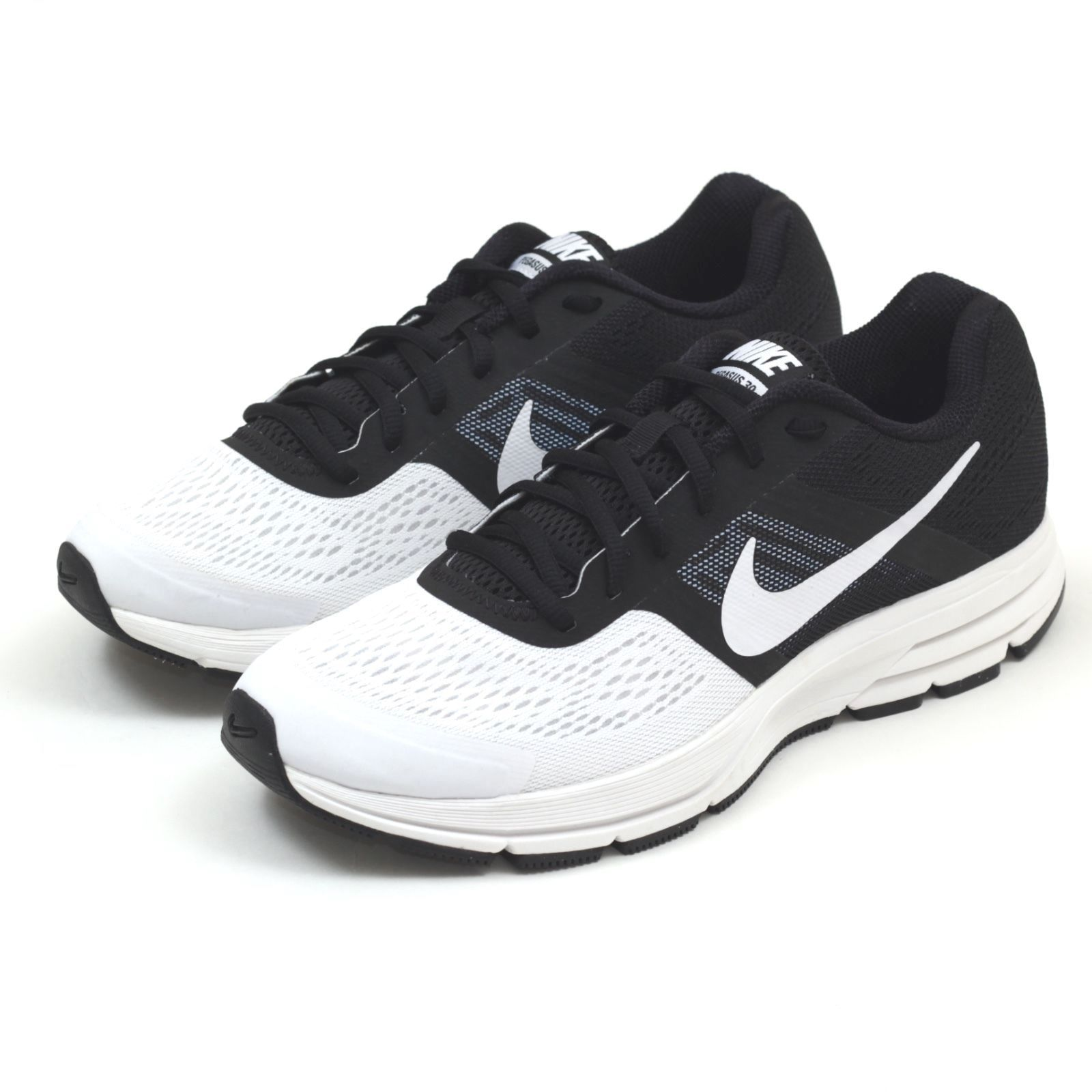 Smiling Cat Unique Men Ltra Lightweight Running Shoes Casual Mesh Soft Sole Lightweight Breathable White