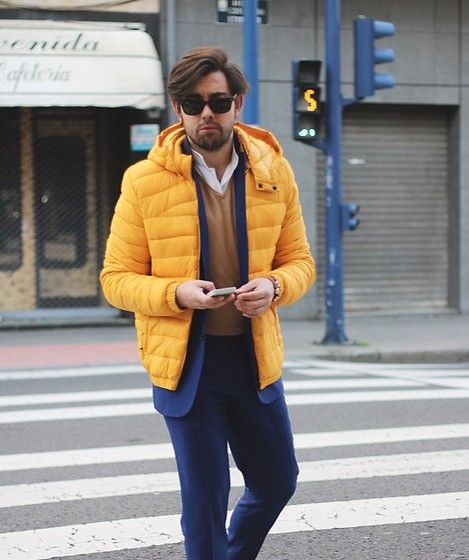 Get this look: http://lb.nu/look/8621223  More looks by Ruben Vaquero: http://lb.nu/rubenvm1  Items in this look:  Bershka Coat