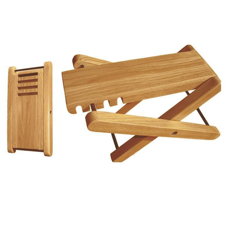 Brand New Ostrich Guitar Foot Stool Footstool Footrest Rest Classic And Acoustic Wood Wooden Stool Wood Foot Rest