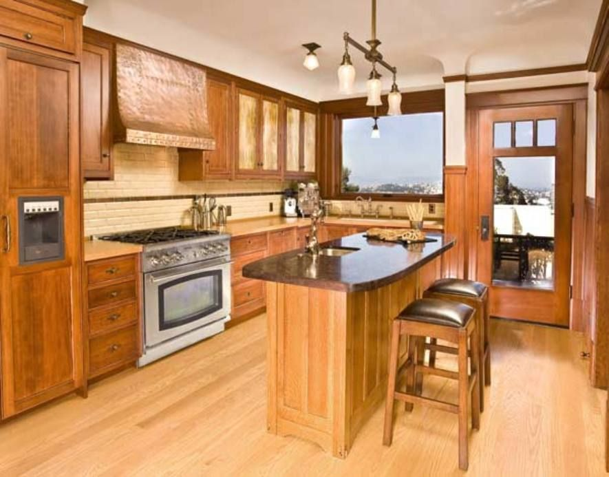 Inset Kitchen Home Depot Home and Kitchen Ideas