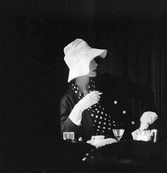 Gordon Parks 1957 Spring suits