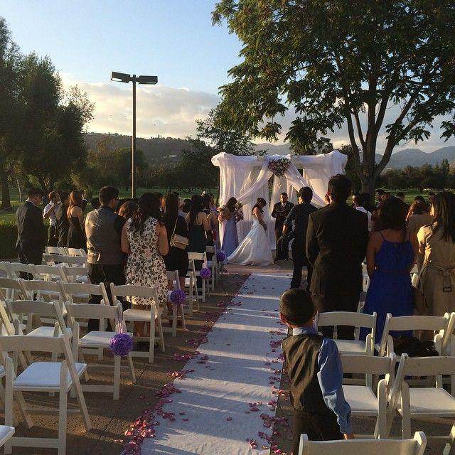 Pasadena Wedding Venue