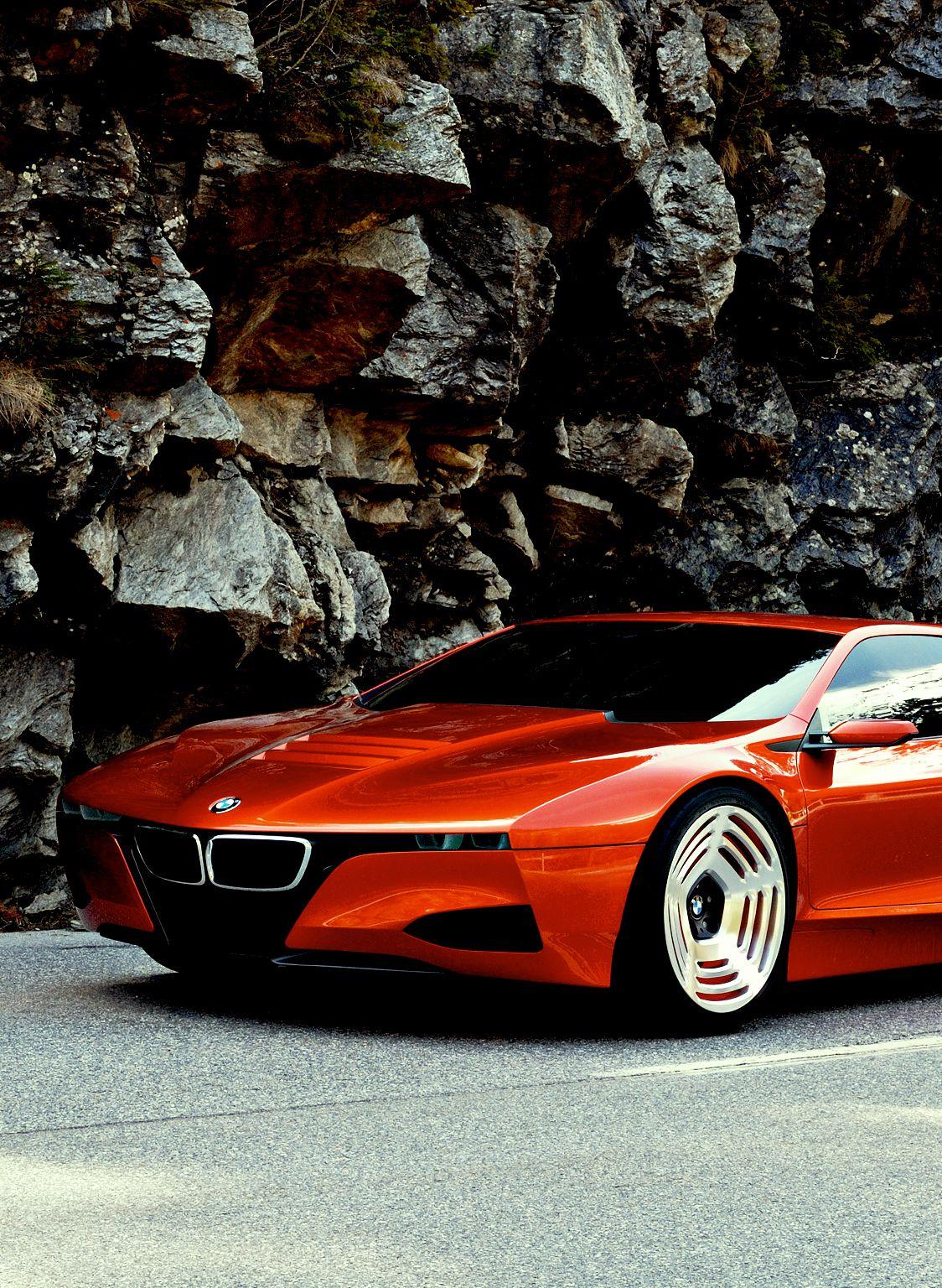 Wild BMW concept