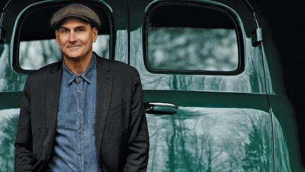 THIS WEEK'S RELEASES: James Taylor, Adam Lambert, Hilary Duff, Amos Lee, Mika, Giorgio Moroder, etc. - www.pauseandplay.com/new-music-releases-june-16-2015