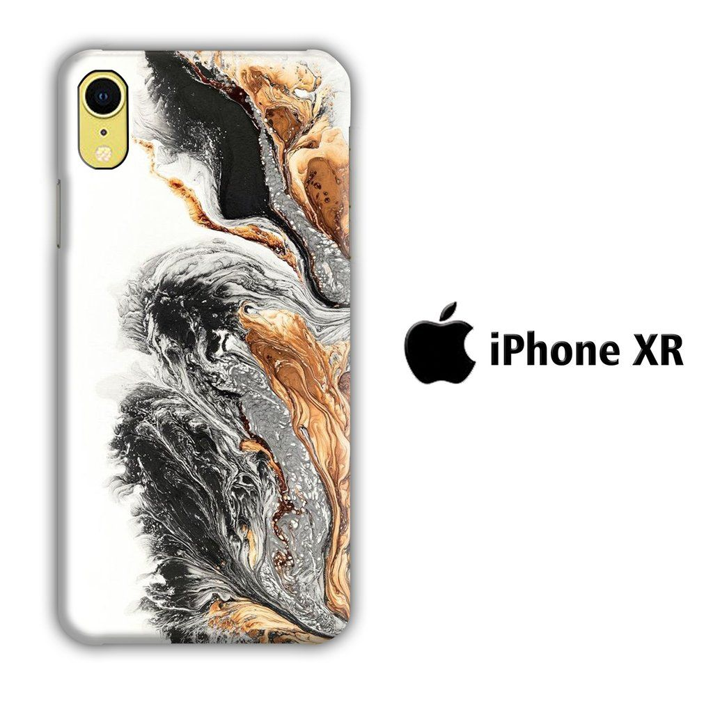 Colour Orange Black Iphone Xr 3d Case Orange Color Iphone 8 Plus Case