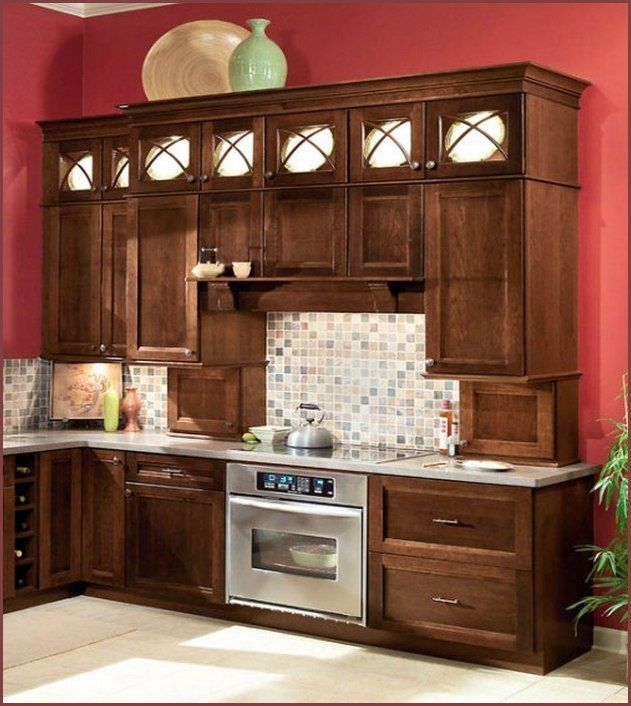 Best Home Improvements Refference Kraftmaid Kitchen Cabinets 400 x 300