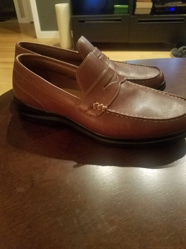 Cole Haan Grand Os Loafers Size 11.5