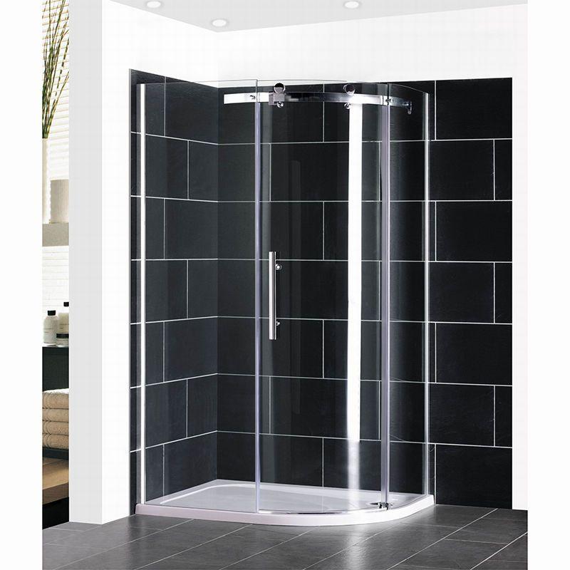 Corner Entry Enclosure Quadrant Shower Enclosures Bi Fold Door Enclosure Walk In Enclosures Hin Quadrant Shower Quadrant Shower Enclosures Shower Enclosure