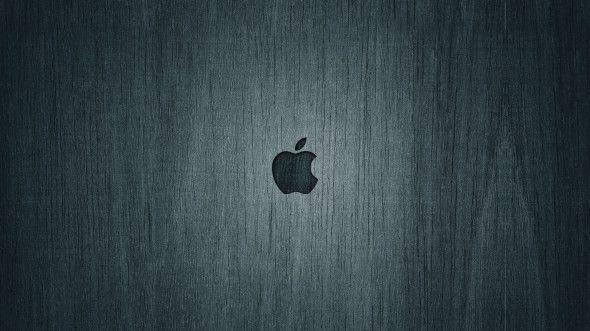 Dark Apple Wallpaper Hd Apple Mac Logos Fond Ecran Apple