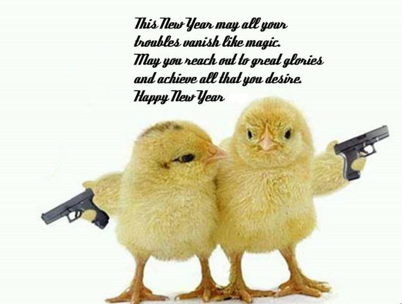 Happy New Year 2020 Messages Free Printable Calendar