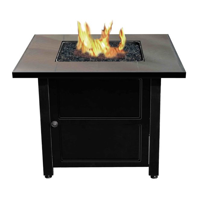 30 000 Btu Outdoor Fireplace Rona Patio Outdoor