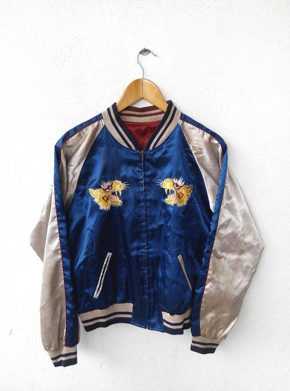 ON SALE 25% SUKAJAN Japanese Vintage 1980's by CaptClothingVintage