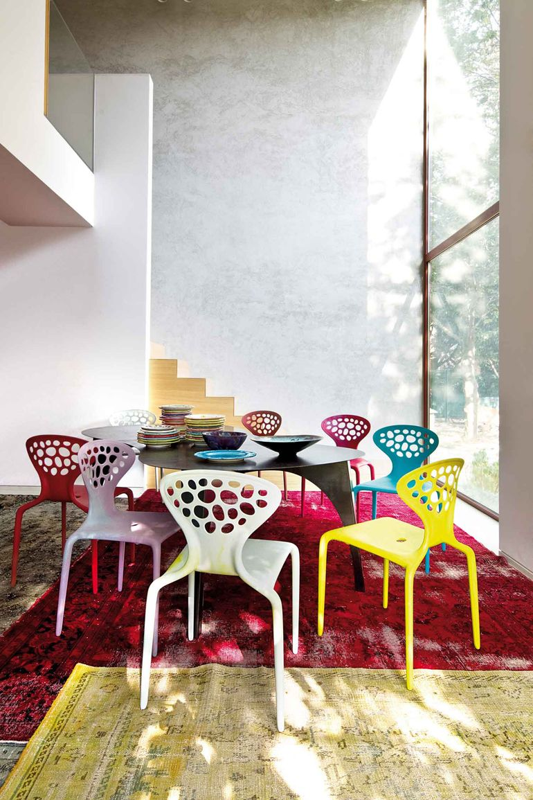 Casa Decoration Magasin A Casa Di Patrizia Moroso Mobilier Moroso Furniture Furniture