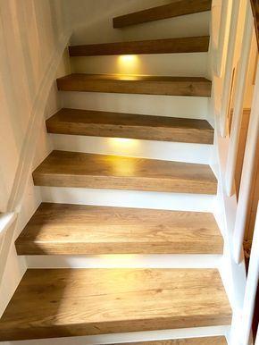 treppenrenovierung und treppensanierung von vinylstufen vinyltreppen schody biale pinterest. Black Bedroom Furniture Sets. Home Design Ideas