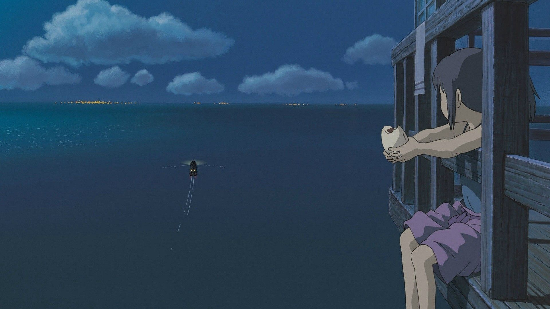 Destroying Wallpaper Dump. 12,000 images Ghibli